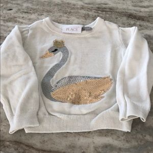 18-24 months toddler sweater
